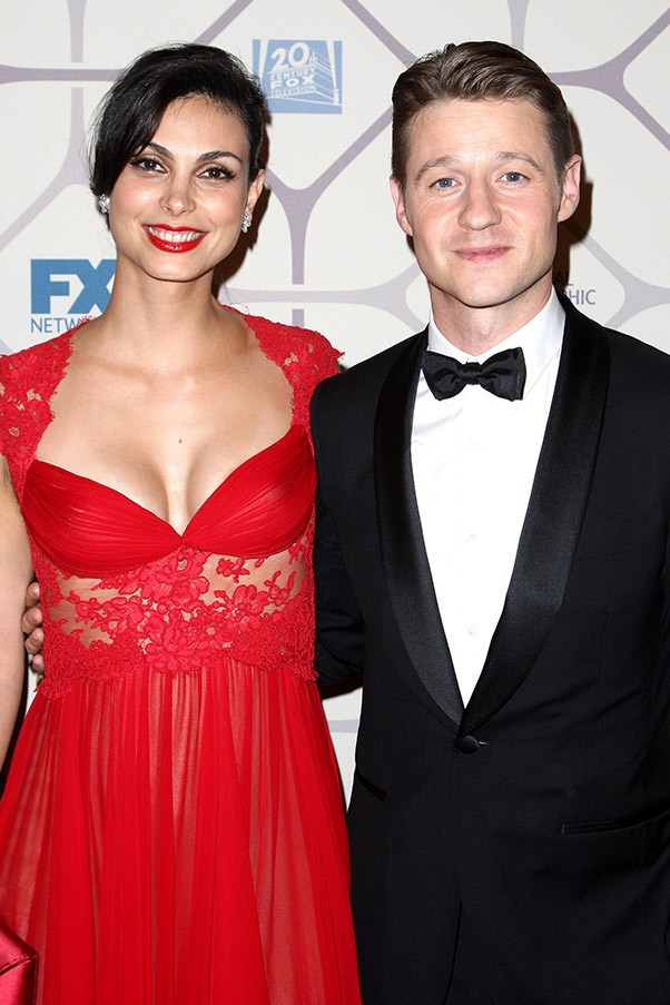 Morena Baccarin And Ben McKenzie Expecting A Baby