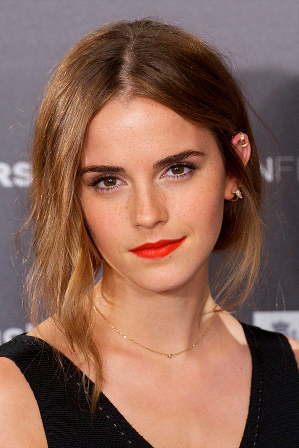 Emma Watson Uses Maths To Explain Hollywood Sexism