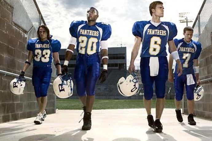 There Was A Friday Night Lights Reunion And It Was Exceptional