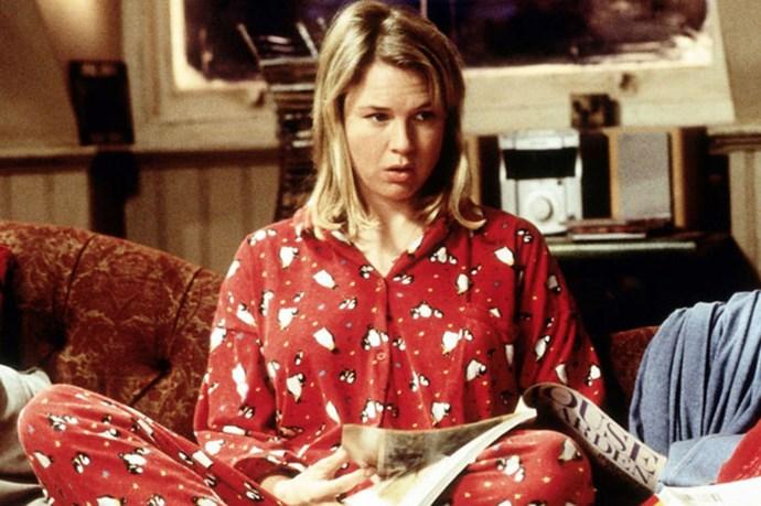 Your First Look At <em>Bridget Jones' Baby</em>
