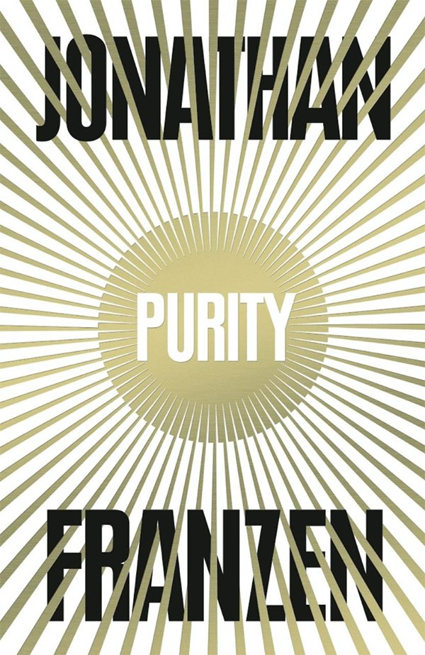 <strong>CONTROL</strong> <p> <em>PURITY by Jonathan Franzen</em> <p> Edgy, fast-paced, dark and with intensely layered characters, this much-anticipated fifth novel from The Corrections author explores secrets – how they intertwine and the opportunities for power they wield. When Pip, a young woman whose true identity is unknown, crosses paths with a shady purveyor of mysteries, her ideas of morality and loyalty are shaken. Brilliant and all-consuming. <p> $32.99, 4th Estate; out September 1