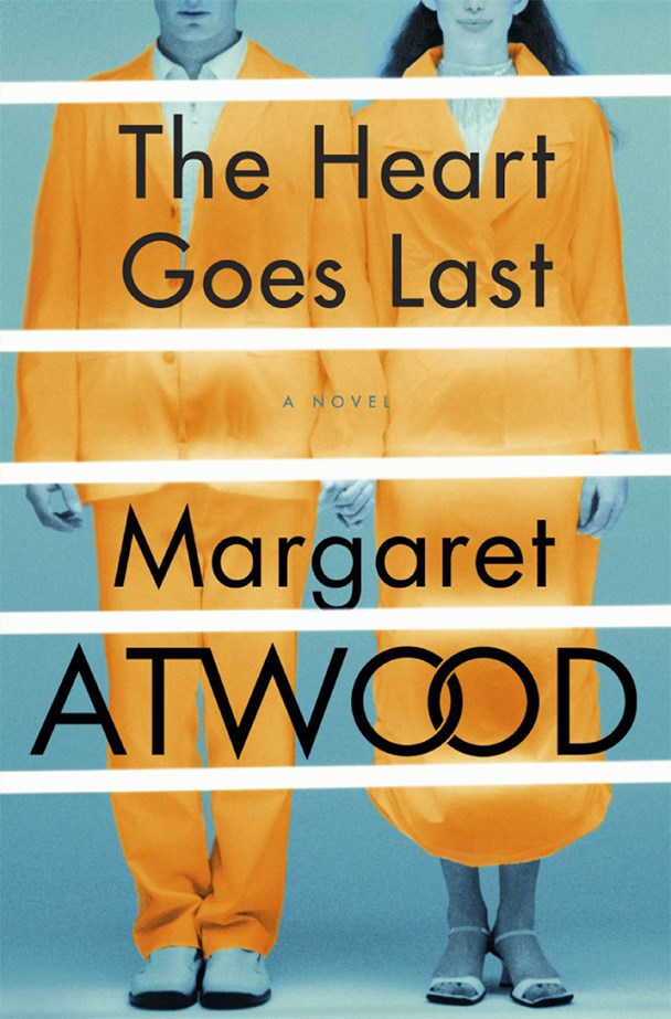 """<strong>SURVIVAL</strong> <p> <em>THE HEART GOES LAST by Margaret Atwood</em> <p> It's crazy to think that though she's written more than 40 books, it's been 15 years since Atwood's last stand-alone novel. Well, fans won't be disappointed with this read, littered with themes of survival, morals, sexual desire and social pressure to conform. In the near future, amid chaotic economic collapse, married couple Stan and Charmaine seek out a better life in the form of a chilling """"social experiment"""". What transpires will have you question what you would give up to stay afloat. <p> $32.99, Bloomsbury; out September 24"""
