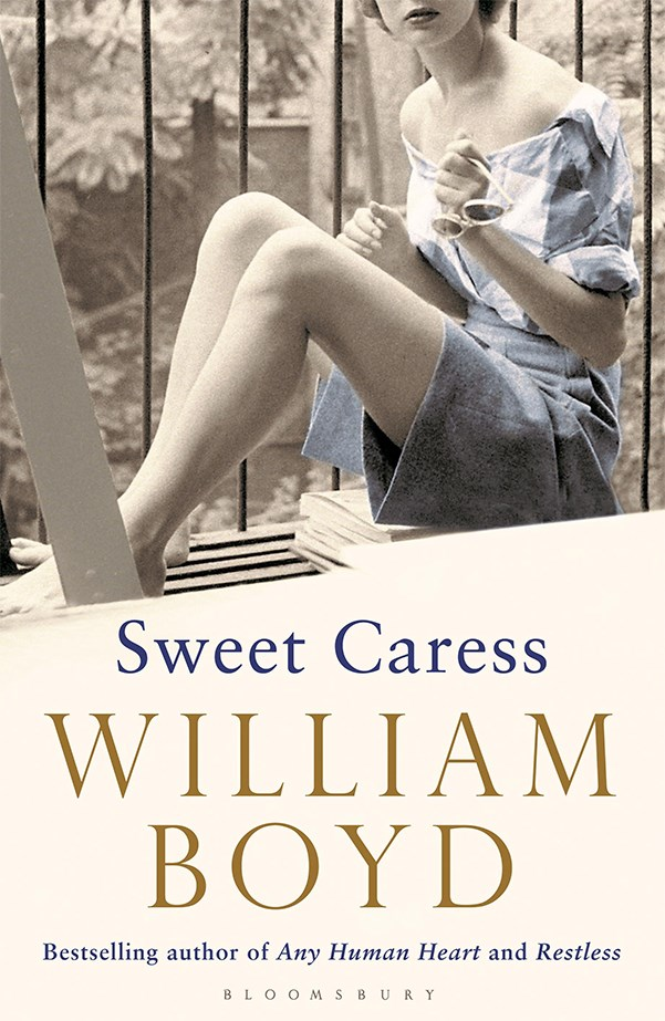 <strong>CURIOSITY</strong> <p> <em>SWEET CARESS: THE MANY LIVES OF AMORY CLAY by William Boyd</em> <p> Ever felt the hunger? That real, keep-you-up-at-night, anxiety-ridden appetite for more love, more creativity, more passion, more living? Amory Clay has. A young social photographer's drive and curiosity pushes her from London to Berlin to New York, to World War II, to love, to family, to a life blossoming with colour. Prolific literary legend Boyd hits a new level of greatness that is simultaneously inspiring, romantic, intimate and moving. <p> $39.99, Bloomsbury; out September 1