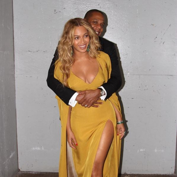 <em><strong>BEYONCE</strong></em> <p> She's still an Obama supporter, but now that her work is done, she's all about luxe vacay shots and selfies with her man.