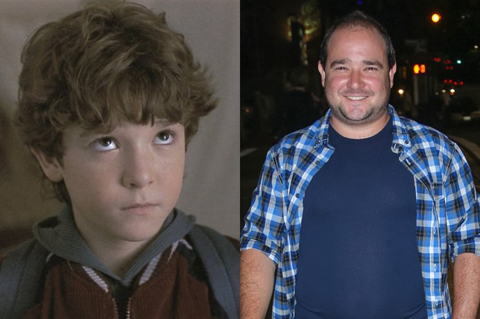<em><strong>BRADLEY PIERCE</strong></em> <p> <p> If you've got a keen eye, you might remember Bradley from <em>Jumanji</em>.