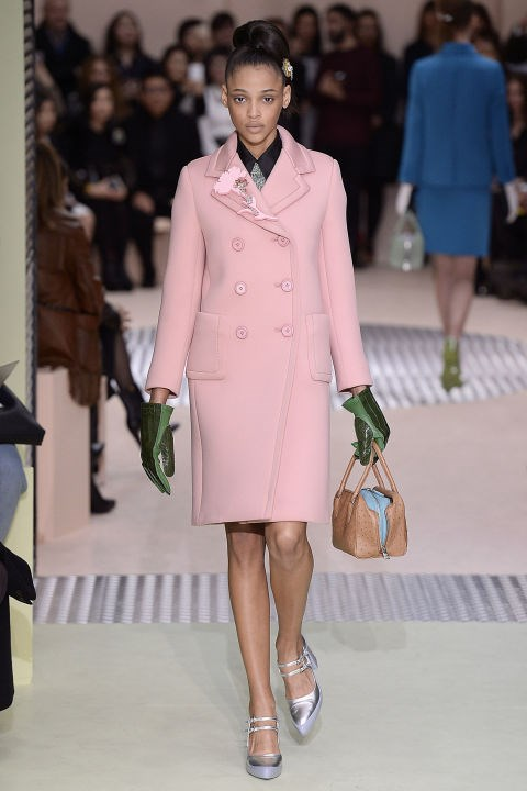 "<strong>CANDY-COLOURED EVERYTHING</strong> <br> <br> The minute I laid eyes on the fall 2015 Prada collection, it was love at first sight — I particularly adored the neoprene blazer and the pantsuits in colours like chartreuse, dusty pink, peach, and grey. While the silhouettes have a retro feel to them, the use of the ""genetically modified,"" as Miuccia Prada put it, combination of jersey and neoprene gives the clothes a new modern twist. <br> <br> If you're not one to wear bright clothing, perhaps try statement glasses! <a href=""http://www.laeyeworks.com/"">L.A. Eyeworks</a> makes frames in bright fun colours like New Blue, Berry, Lime, and Fandango Fuchsia. For sunglasses, I love the <a href=""http://fakoshima.com/store/"">Fakoshima x Ria Keburia</a> collaboration featuring combinations of circles and triangles that evoke ice cream, fruit lollipops, and licorice candy. If blowing your budget on sunglasses is not your thing, <a href=""http://www.shopjeen.com/collections/everything-else/products/summer-blues-sunglasses"">these styles</a> at Shop Jeen are just as cute. (And for that price, you can buy more than one pair to really mix it up!)"