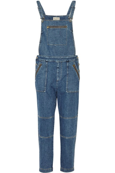 "Sea Washed-Denim Overalls, $519.40; <a href=""http://www.net-a-porter.com/au/en/product/573973?cm_mmc=LinkshareUK-_-TnL5HPStwNw-_-LinkshareUS-_-J84DHJLQkR4-_-Custom-_-LinkBuilder&siteID=J84DHJLQkR4-PxVDZE0ETMMJp7BiAnOvzg&siteID=TnL5HPStwNw-FIfcyi3eN.zJfS.utu4fEw"">net-a-porter.com</a>"