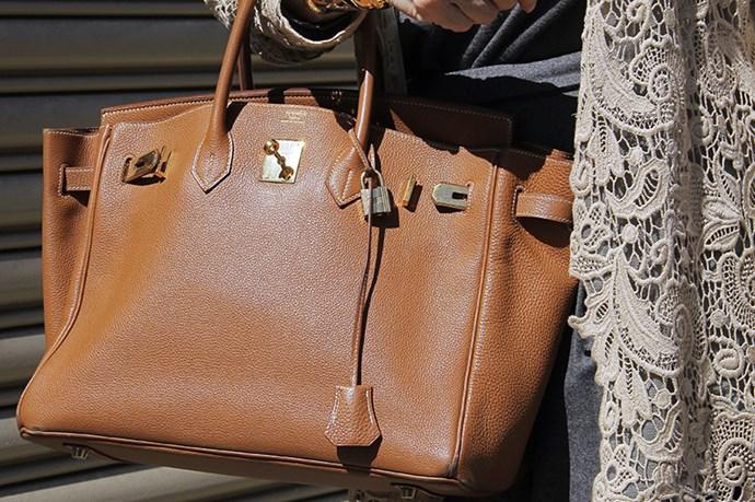 Almost $1 Million Worth Of Birkin Handbags Stolen From Brighton Home