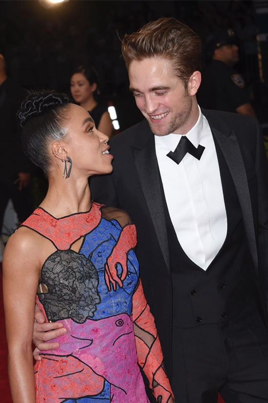 Robert Pattinson and FKA Twigs were finally confirmed engaged in June.