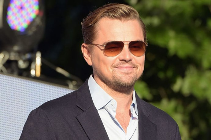 Leonardo DiCaprio Is Engaged And Our Heart's Won't Go On