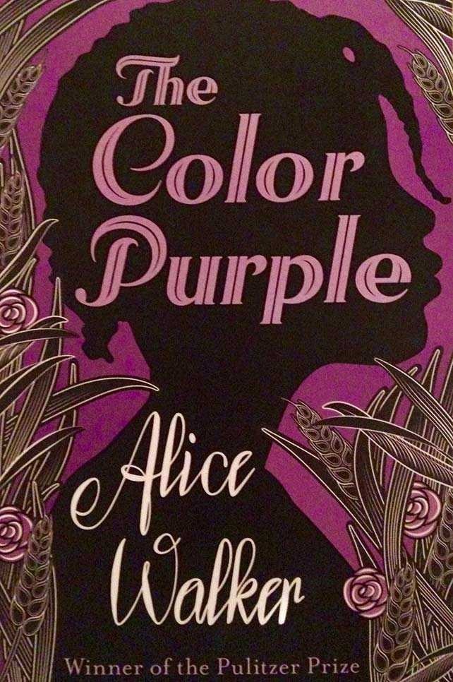 The Color Purple by Alice Walker<br><br> Walker's Pulitzer-winning novel is set in Georgia in the 1930s and looks at the sexism and racism heroine Celie faces as a black woman. A violent, confronting but ultimately uplifting novel of sisterhood and triumph over awful prejudice that remains powerful today for it's call to recognise the power of your own voice.