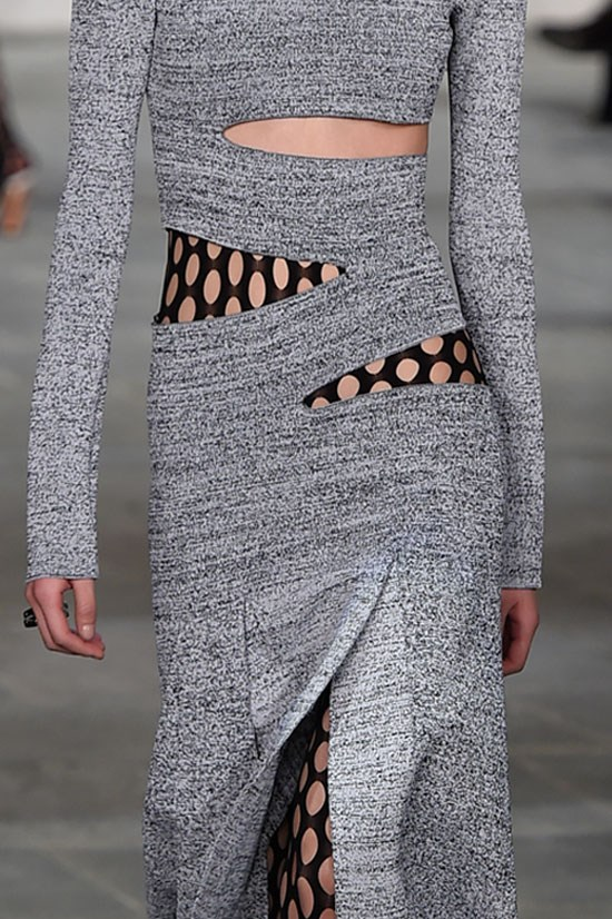 <strong>OBLIQUES</strong> <br> <br> Proenza Schouler