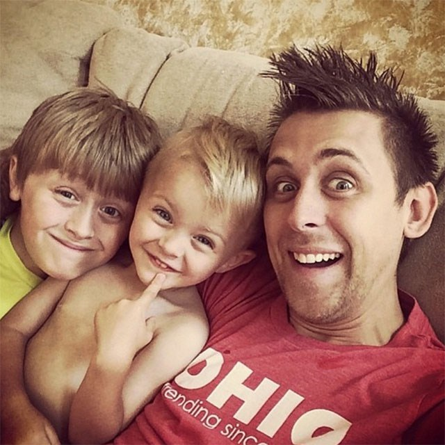<p><strong>9. Roman Atwood</strong></p> <p>Earnings: $2.5 million</p> <p>Channel: Roman is like that annoying little brother you can never shut up. He's the king of silly pranks and his 7 million subscribers love him for it. Nissan even partnered with him for advertising campaign last year. NBD. </p>