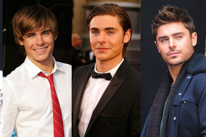 When Did Zac Efron Get So Hot, An Investigation