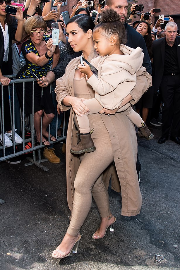 Matching with North in all neutrals everything.