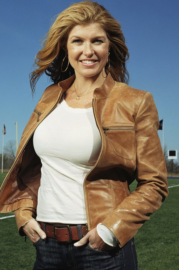 Tami Taylor in Friday Night Lights was the kind of mum/mentor/friend everybody should hope to have. Kind, warm, tough but fair, and unafraid to call out bad behaviour or to stand up for the right - if unpopular - choice. The world needs Tami Taylor's.