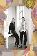 ELLE Style Awards Contemporary Fashion Brand of the Year: Zimmermann