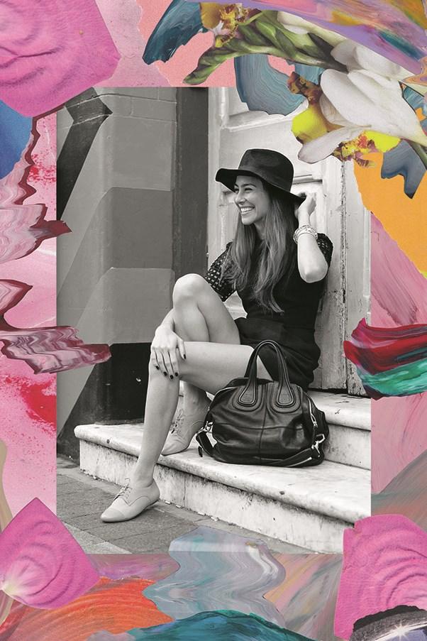 ELLE Style Awards Fashion Innovator: Jodie Fox, Shoes of Prey