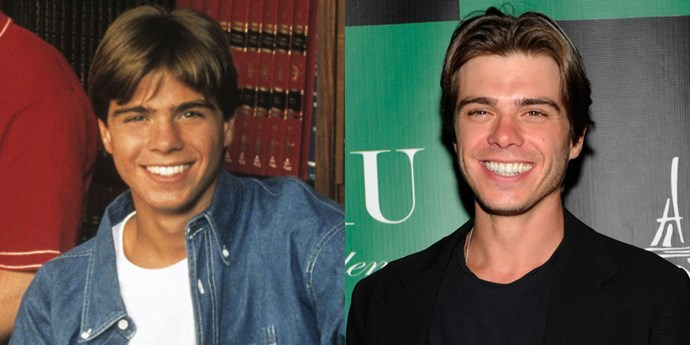 "<strong>MATTHEW LAWRENCE AS JACK HUNTER</strong> <br> <br> Matthew Lawrence, who played Shawn's older half-brother and Eric's roommate is still, well, hot. Like everyone else, he appeared on <em>Girl Meets World</em>, but otherwise last had a big role in <em>Melissa & Joey</em>. He loves to share a good throwback photo like <a href=""https://instagram.com/p/6VdIpRuQdJ/"">this</a> and <a href=""https://instagram.com/p/7wCMhUOQeV/"">this</a>, and apparently <a href=""https://instagram.com/p/rYDJF1OQfY/"">makes music</a>, too. In case you need a reminder that the guy can sing–refer to <a href=""https://www.youtube.com/watch?v=lmj0ITyrA9I"">this</a> video from season seven."