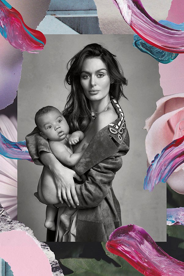 ELLE Style Awards Editor's Choice Award: Nicole Trunfio
