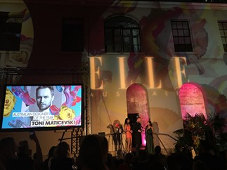 OH, WHAT A NIGHT: ELLE STYLE AWARDS 2015