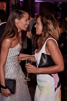 Inside The ELLE Style Awards Party
