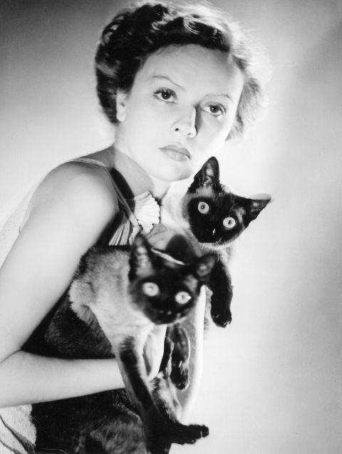 <strong>GINA FALCKENBERG, 1937</strong>
