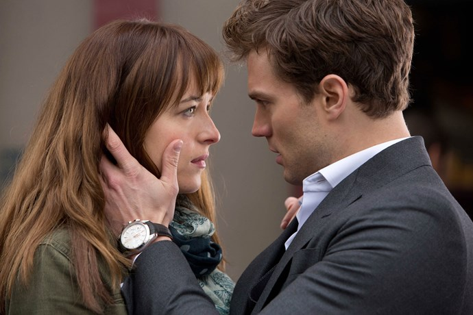 Fifty Shades Of Grey Earnings: $166,167,230