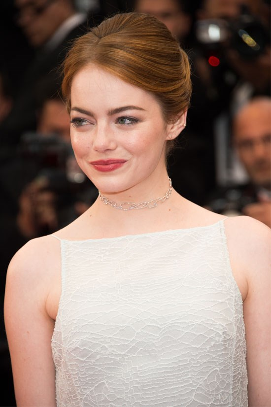 """​It seems like everyone's cultivating their lives on Instagram or on different forms of social media, and what pictures look best of their day"" - ​<strong>Emma Stone</strong>​, to <a href=""https://www.youtube.com/watch?v=7EYG5Is5-0s"">​EPIX.com​</a>"