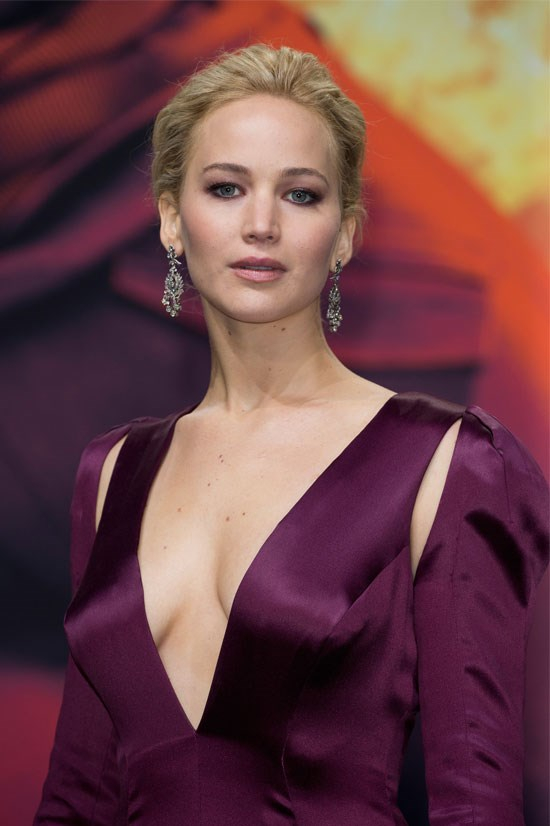 """I will never get Twitter. I'm not very good on [a] phone or technology. I cannot really keep up with emails, so the idea of Twitter is so unthinkable to me"" - <strong>Jennifer Lawrence</strong>​, to ​<a href=""http://www.bbc.co.uk/programmes/p02bqzph""><em>BBC Radio 1</em>​</a>"