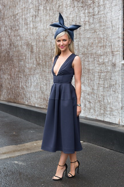 Name: Jacqui Felgate Race day: Derby Day 2015 Location: Melbourne