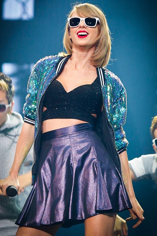 Judge Dismisses Taylor Swift Lawsuit With Taylor Swift Lyrics