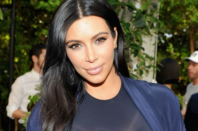 Kim Kardashian Shares Her 15 Favourite Hairstyles Throughout Her Career