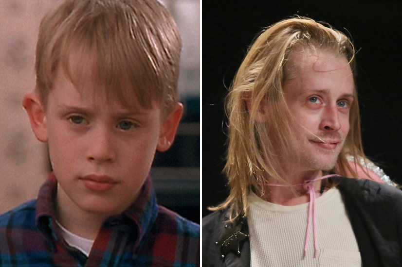 Whatever Happened To The Cast Of Home Alone Elle