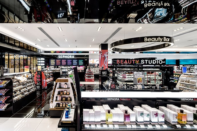 Sephora Melbourne Is Officially Opening November 28