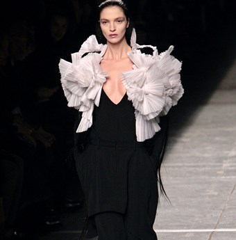 Riccardo Tisci's Most Iconic Givenchy Moments