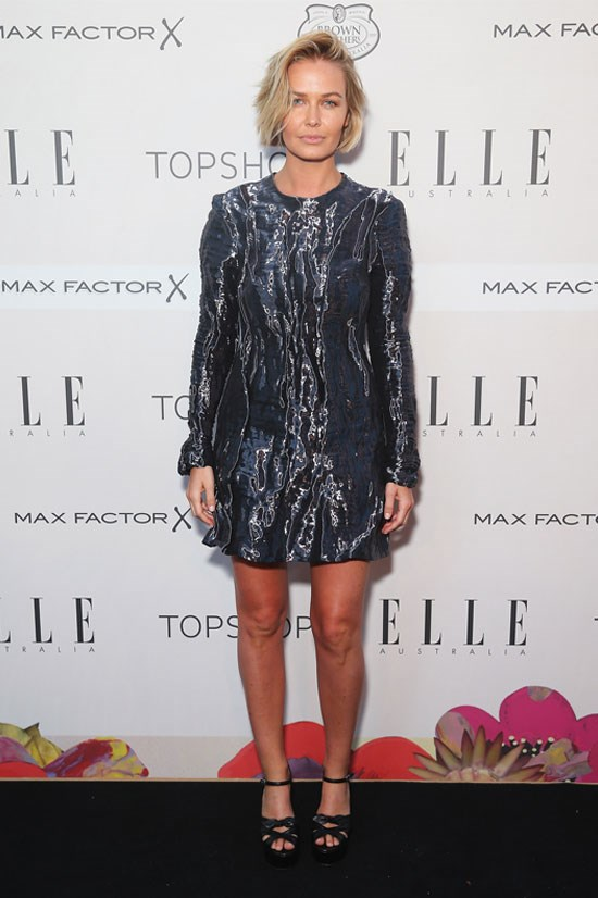 "<strong>Lara Worthington</strong> <br> <br> Lara Worthington has truly blossomed this year, becoming a raw embodiment of Australian womanhood. Taking away the <a href=""http://www.elle.com.au/elle-style-awards/content/2015/10/elle-style-awards-modern-icon-lara-worthington/"">ELLE Style Awards Modern Icon award</a> last month, Lara is finding her feet again in the fashion field."