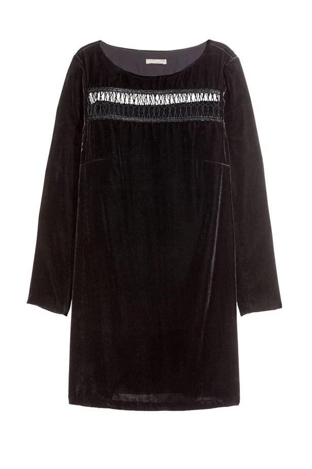 """Dress, $79.95, H&M, <a href=""""http://www.hm.com/au/product/38065?article=38065-A"""">hm.com/au</a>"""
