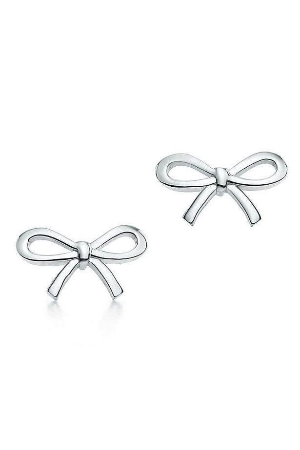 "Bow Earrings, $290, Tiffany & Co., <a href=""http://www.tiffany.com.au/jewelry/earrings/tiffany-bow-earrings-25142896?fromGrid=1&search_params=p+1-n+10000-c+-1-s+11-r+-t+bow-ni+1-x+-lr+-hr+-ri+-mi+-pp+200+4&search=1&origin=search&searchkeyword=bow&trackpdp=search&fromcid=-1"">tiffany.com.au</a>"