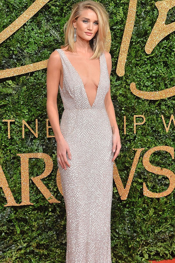 Best Dressed At The British Fashion Awards 2015