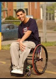 DRAKE WAS ON DEGRASSI DRAKE WAS ON DEGRASSI.