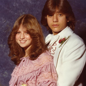 Wonderfully Awkward Celebrity Prom Photos