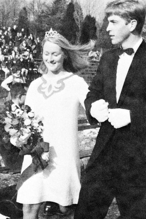 Meryl Streep Image via Elle.com
