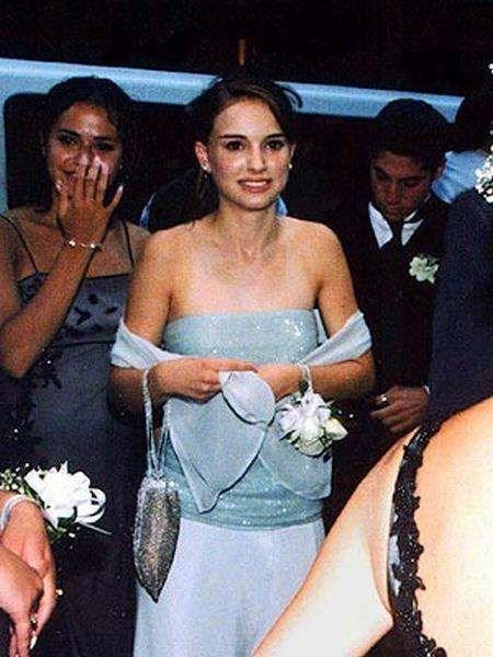 Natalie Portman Image: ranker.com