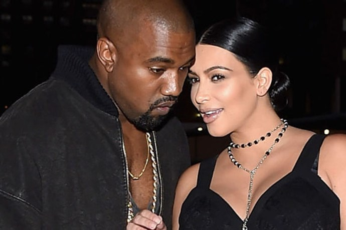 Kim Kardashian Shares Some Exciting Baby News In The Most Hilarious Way