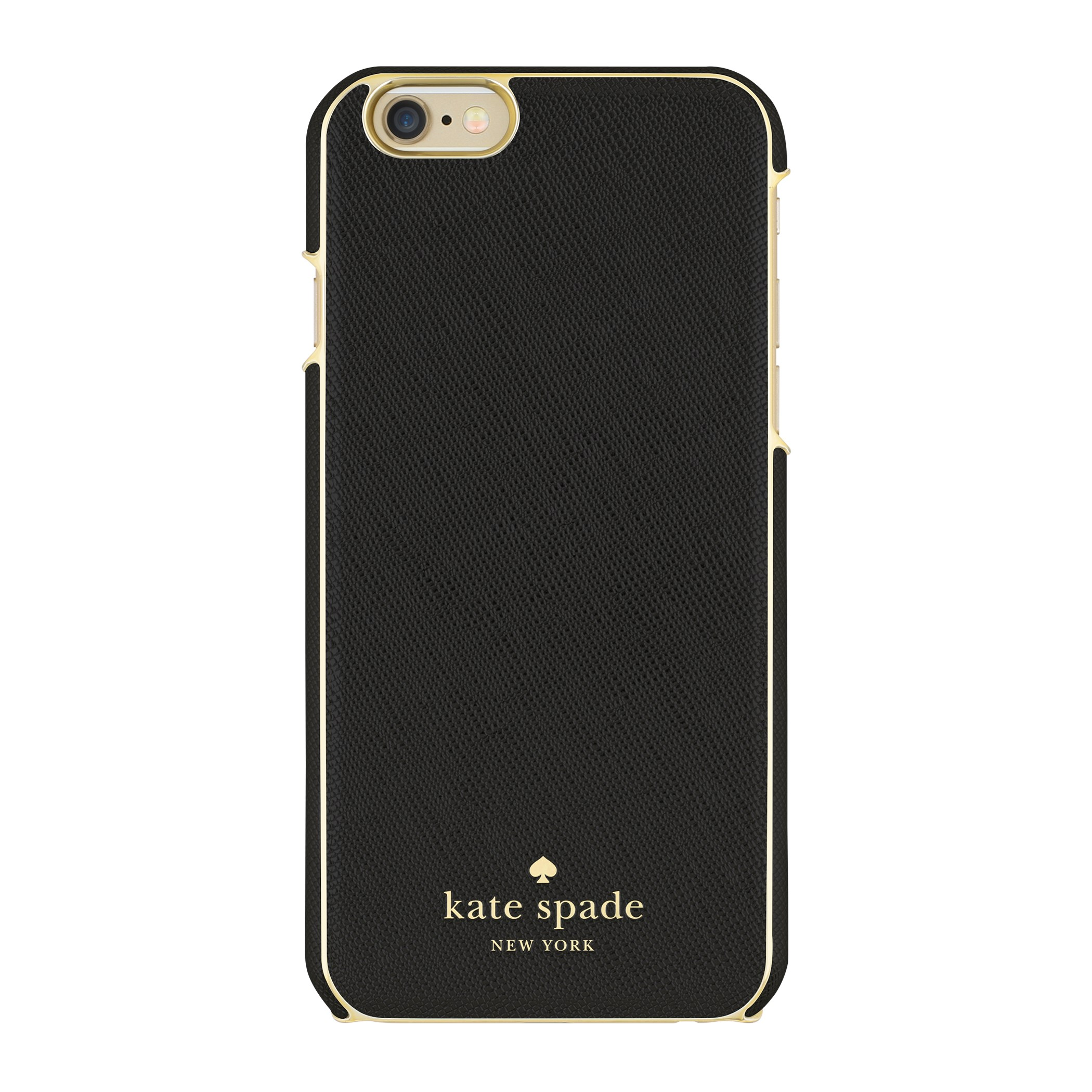 """Gift idea: Kate Spade iPhone 6 case Who's it for: your work wife. <br?<br>You're work besties but maybe not life besties, so you want to get her something nice but nothing too OTT. <br><br>So get a fancy iPhone cover and be done with it! <a href=""""http://www.myer.com.au"""">Myer</a> $79.95"""