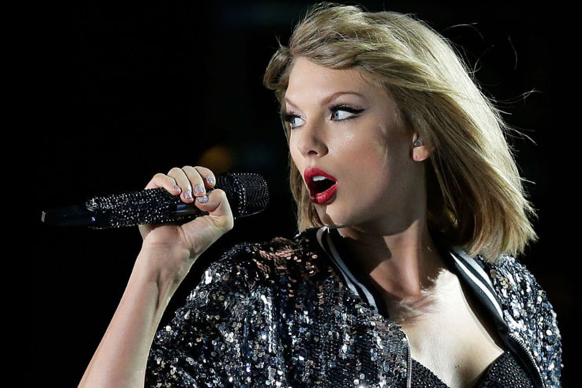 Taylor Swift, Kendrick Lamar And The Weekend Set To Dominate The Grammy Awards