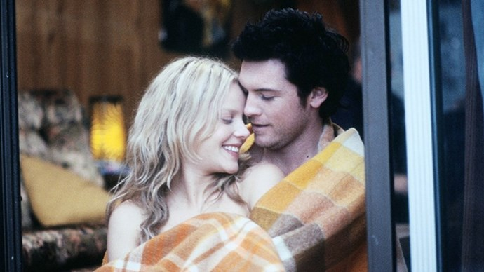 <strong>14. SOMERSAULT (2004)</strong> <br><br> Now-classic Australian drama Somersault isn't your traditional love story (promiscuous teen - Abbie Cornish - meets sexually confused farmer's son - Sam Worthington), but it's compelling viewing, and surprisingly touching.