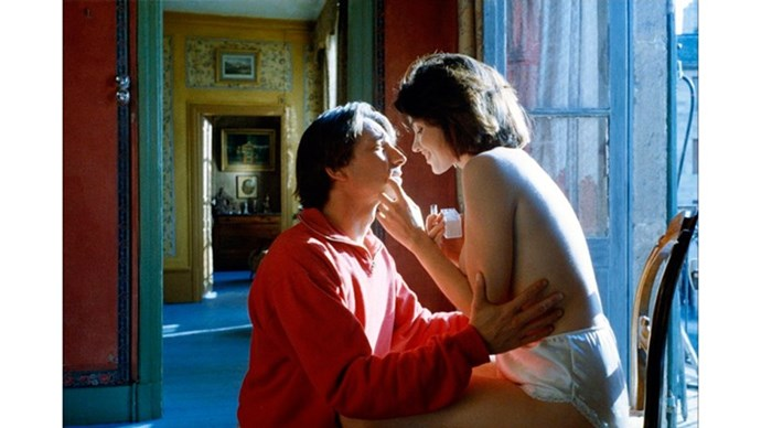 <strong>34. BETTY BLUE (1986)</strong> <br><br> A man falls in love with an increasingly mentally unstable young woman in this French cult drama. Strangely haunting.
