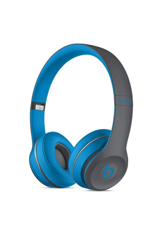 "<strong>Beats by Dr. Dre</strong>, $399.95, <a href=""http://www.apple.com/au/shop/product/MKQ32PA/A/beats-by-dr-dre-solo2-wireless-headphones-active-collection?fnode=7a"">apple.com</a> <br><br> If they don't already have them…"
